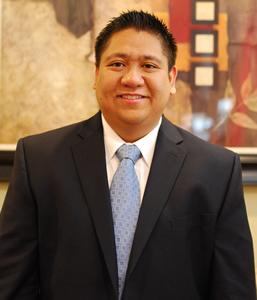 Michael R. Odoca