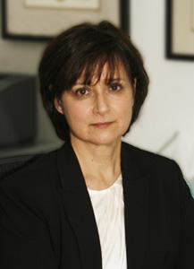 Elizabeth Rosenfeld